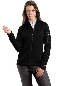OGIO® - Ladies Minx Jacket  $49.98/ea  |  LOG201  Pg 533