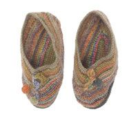 Sophie Digard Baby - Chaussons