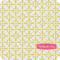 Citron Gray Citron Stitch Petal Yardage  SKU# CX5181-CTRN-D   Citron Gray by Michael Miller Fabrics