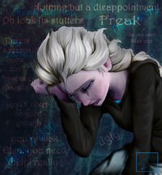 please make it stop.. by The-Imperial-Dragon.deviantart.com on @deviantART ^^ AAGH!! This is heartbreaking!!