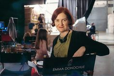 Why Emma Donoghue will never write a sequel to her novel Room, despite fans begging her to