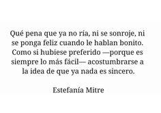 Estefania Mitre