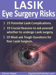 1000 Images About Lasik On Pinterest Lasik Eye Surgery