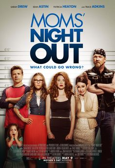 Moms Night Out movie--if awesome people like OSV author Donna Marie Cooper O'Boyle like it, it must be good! Also one of our fav Catholic moms, Lisa Hendey!