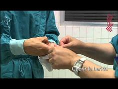 Prevención del riesgo biológico Holding Hands, Mary, Biological Hazard