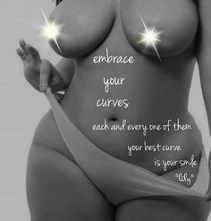 Plus size& Curvy Women  men don't care...boys do men don't