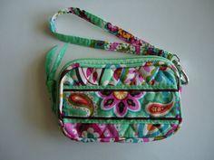 NEW Vera Bradley Tech Case in Tutti Frutti in Clothing, Shoes & Accessories   eBay