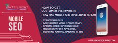 How To Get Customers Everywhere With Mobile SEO  #mobileseo #SEO #voicesearch #blogging #websiteseo #onpageSEO #offpageSEO #seopackages #byteknightblogs #topwebdesignagency #byteknightcreations #bkwebdesigns #webdesignIndia #webdesignUSA #graphicsdesign #websitedesignUSA #USAwebsite #byteknightdesigns #bkdesigns