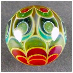 Mike Gong Boro Marble
