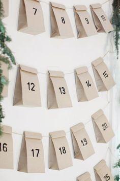 Ideas | Inspiration | How to | DIY Love Christmas DIY