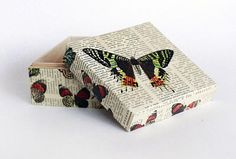 Decoupage su legno, idee originali (Foto) | Tempo libero pourfemme