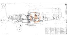 Aeroplano Aer.Macchi MC.205-Cod. DW-MC205-001