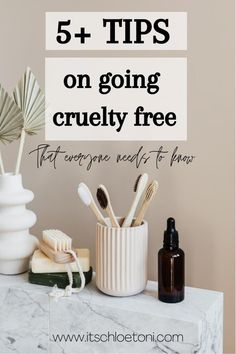 Looking to go cruelty free with your products? In this post you will get 5+ top tips on cruelty free beauty, cruelty free skincare and cruelty free makeup and how you can go cruelty free without feeling overwhelmed. Cruelty Free Kitty, Cruelty Free Makeup, Everything All At Once, Body Lotions, Little Boxes, Free Things, Makeup Yourself, Told You So, Skin Care
