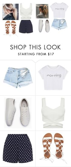 """""""Sin título #355"""" by burusa2 ❤ liked on Polyvore featuring WithChic, Zizzi and Billabong"""