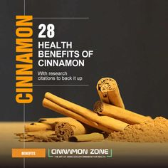A look at the benefits of cinnamon with compelling evidence citations
