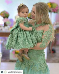 - Mom and Baby Mother Daughter Matching Outfits, Mother Daughter Fashion, Mommy And Me Outfits, Mom Daughter, Family Outfits, Kids Outfits, Daughters, Fashion Kids, Toddler Fashion