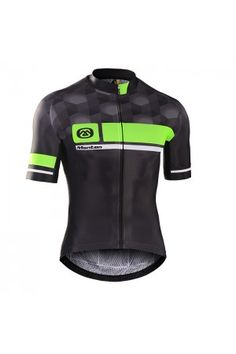 2016 EVO Mens Short Sleeve Cycling Jersey CATTO