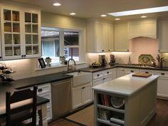 restoration hardware kitchen | Please Help Finish Kitchen - Double Pendant Light - Kitchens Forum ...