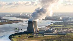 Dat geldt dus ook voor de kerncentrales van Doel en Tihange, waarover in Nederland en Duitsland veel zorgen zijn.