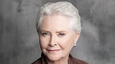 Susan Flannery aka Stephanie Forrester on Bold and Beautiful.  Has retired from the show after 25 years.  She will be missed.