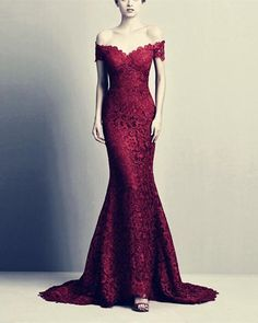 Evening Dresses Open-Minded Sexy Mermaid Evening Dress Long Sequin Off Shoulder Split Burgundy Prom Dresses 2016 Special Occasion Gown Robe De Soiree Courte Do You Want To Buy Some Chinese Native Produce?