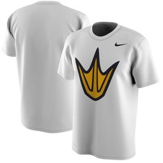 Oregon Webfoots Nike Legend Dri-FIT T-Shirt - White