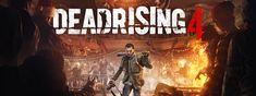 Dead Rising 4 supera The Last Guardian em vendas no Reino Unido, O grupo de análise de mercado britânico GfK Chart Tracker divulgou o ranking dos 10 jogos