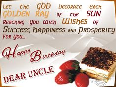 Verses for mother birthday yahoo search results yahoo image search birthday wishes wishing best birthday to a supportive uncle m4hsunfo