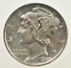 Rare Mercury Dimes: How Much Are They Worth? - The Fun Times Guide to U.S. Coins