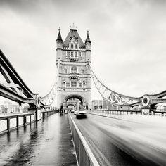 Tower Bridge, Study 4, London, UK, 2012