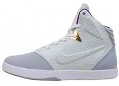 "Nike Kobe 9 NSW Lifestyle ""Lakers""  - KicksOnFire.com #Mens-Fashion"