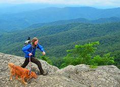 Explore the great outdoors of North Carolina