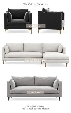 Two Years Ago We Were Introduced To Chicago Based Furniture Start Up  Interior Define