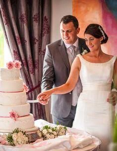 Check Wedding Availability the Kenmare Bay Hotel One Shoulder Wedding Dress, Ireland, Weddings, Wedding Dresses, Check, Fashion, Bride Dresses, Moda, Bridal Gowns