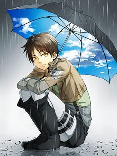 I really like this picture of Eren...
