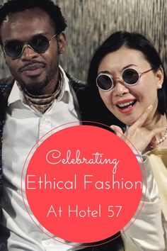 Sydney Ethical Fashion event took place at Hotel 57. To find out more, click here!