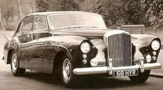 Four-door Saloon by Freestone & Webb (chassis B23AP, design 3191A)