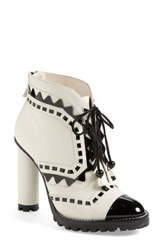 SOPHIA WEBSTER 'Riko' Leather Boot