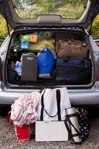 How To Pack For The Perfect Smoky Mountain Vacation:  Nothing beats a fun and exciting Smoky Mountain vacation when you are surrounded by the ones you love. With tons of attractions, shows, shopping, restaurants and breath-taking views, there is no question as to why over 9 million friends and families decide to visit the area every year.  - Click the pin to read on!
