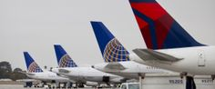 Value of Frequent-Flyer Miles Will Soon Drop for Delta and United Travelers Aviation News, Used Cell Phones, The Unit, American, Travel, Airplanes, Husband, Lost, Lay Me Down