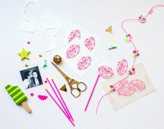 Budget-Saving Printables for Your Wedding | Bridal Musings Wedding Blog 12