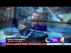 İsmail Altunsaray Bugün Ayın Işığı canlı yayın - YouTube