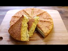 Bread Recipes, Cake Recipes, Turkish Recipes, Ethnic Recipes, Easy Bread, Fodmap, Cornbread, Gluten Free, Meals