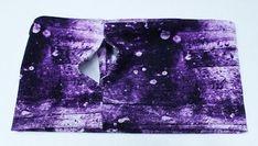 Kuvallinen ohje: Muhkea headwrap ⋆ Jujuna Head Wraps, Amethyst, Texture, Rock, Crystals, Crafts, Surface Finish, Turbans, Manualidades