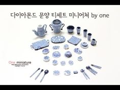Have fun learning how to make a mini doll water pitcher or jug easily with this tutorial, you can use it for your dolls, to decorate a dollhouse, just for fu...