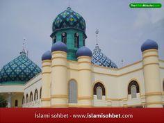 İslami sohbet - http://www.islamisohbet.com