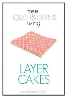 Find free quilt patt