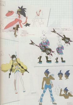 Production Artwork from the Pokemon Anime and Games! Pokemon Oc, Black Pokemon, Pokemon Funny, Pokemon Fan Art, Cool Pokemon, Pokemon Stuff, Pokemon Games, Character Model Sheet, Character Concept