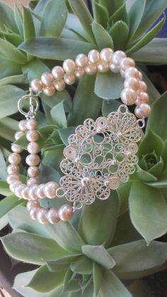 Bracelet by AGift...handmade