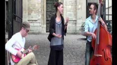 """KEED VAN DONGEN, Retrato de una mujer con un cigarrillo (Kiki de Montparnasse) #vinculamuseo El espíritu de rebeldía contra las normas sociales es un nexo entre los artistas de principios del XX y la letra del tema de Isabelle Geffroy. Conocida por el nombre de Zaz, la cantante fusiona la canción francesa con el gypsy jazz. Se hizo famosa con esta canción """"Je veux"""" grabada en St. Pierre de Montmatre, epicentro de las vanguardias donde reinó Kiki. #diadelosmuseos14"""